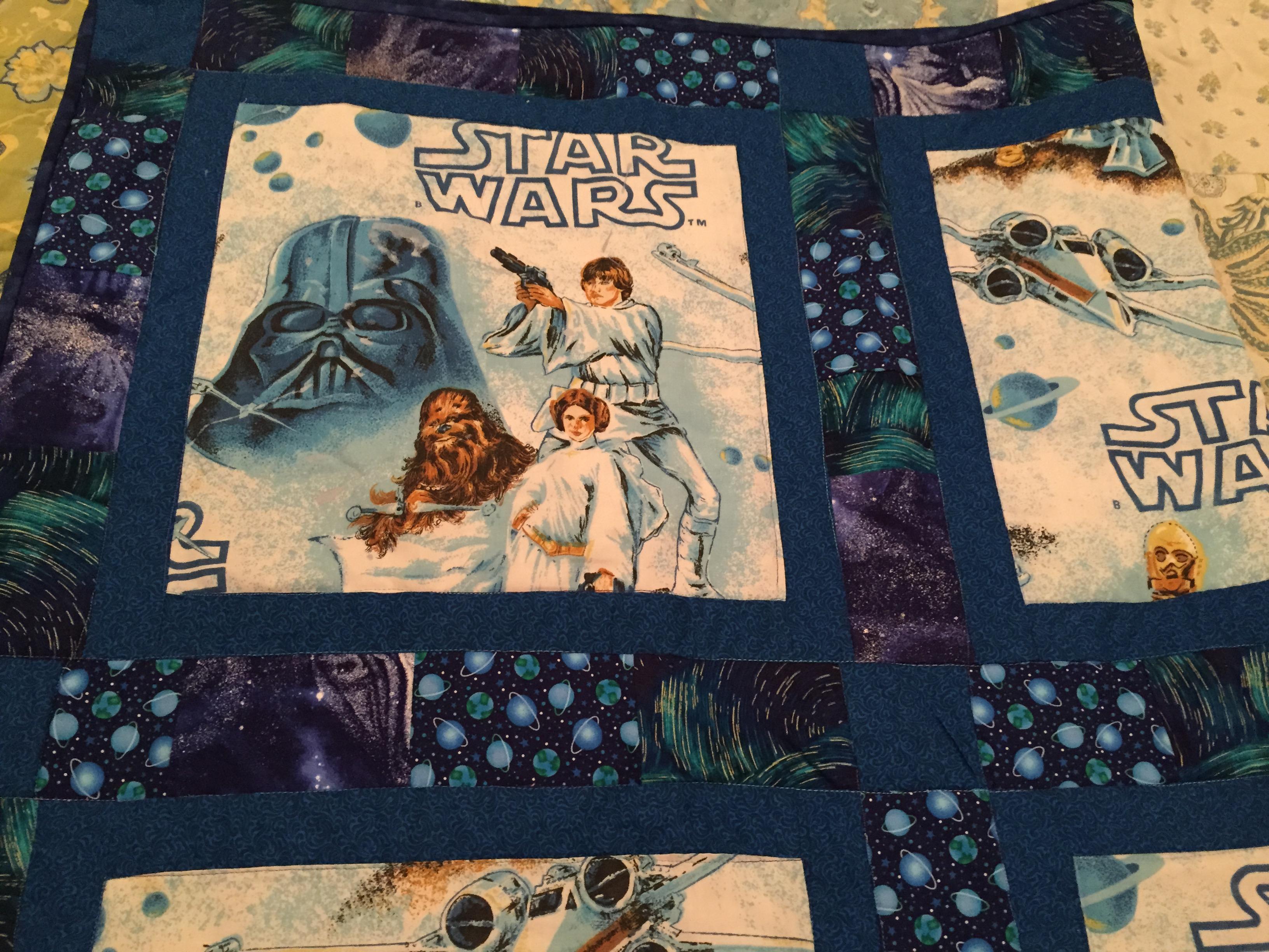 Star Wars Emma Otheguy